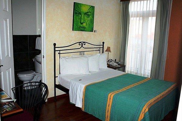 Portico Hotel Cultural - фото 3
