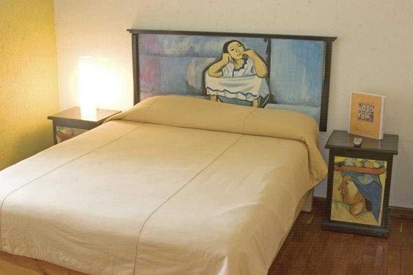 Hotel & Suites Galeria - фото 1