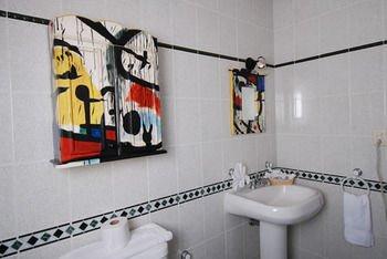 Hotel & Suites Galeria - фото 12