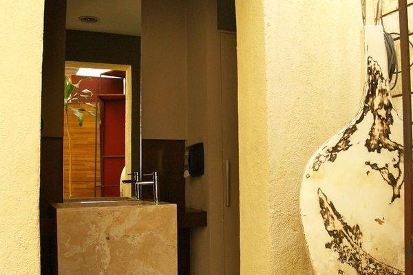 Hotel & Suites Galeria - фото 18