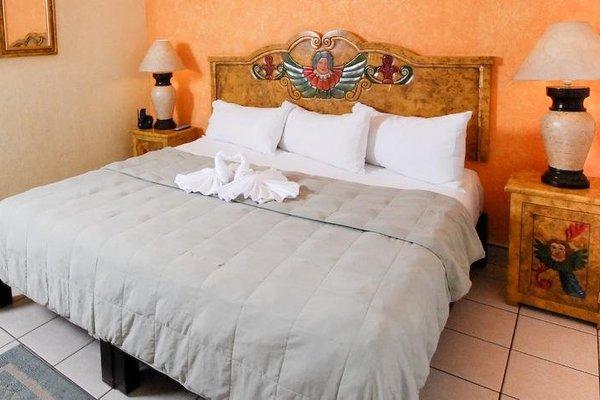Hotel & Suites Galeria - фото 2