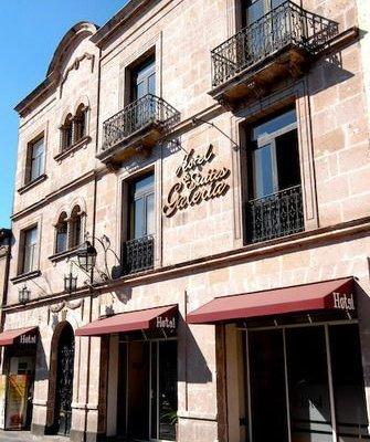 Hotel & Suites Galeria - фото 23
