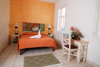 Hotel & Suites Galeria - фото 3