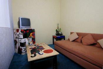 Hotel & Suites Galeria - фото 4