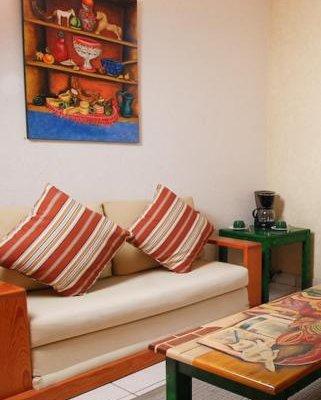 Hotel & Suites Galeria - фото 6