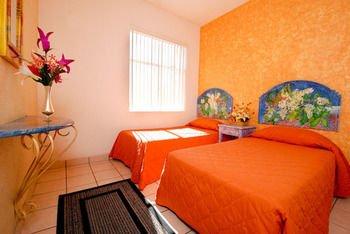 Hotel & Suites Galeria - фото 7
