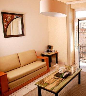 Hotel & Suites Galeria - фото 9