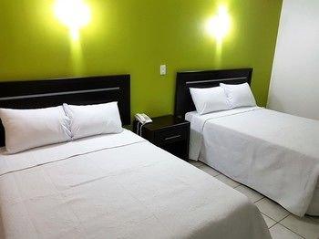 Hotel Real Madero - фото 50
