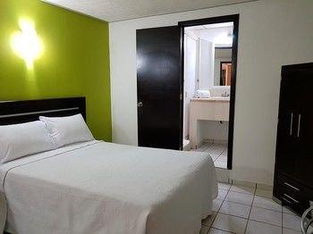 Hotel Real Madero - фото 1
