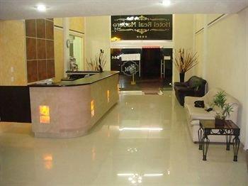 Hotel Real Madero - фото 13