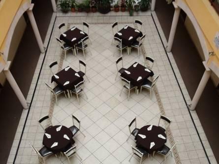 Hotel Real Madero - фото 21