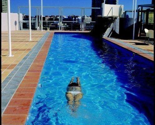 Hotel Real Madero - фото 22