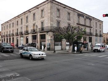Hotel Real Madero - фото 23