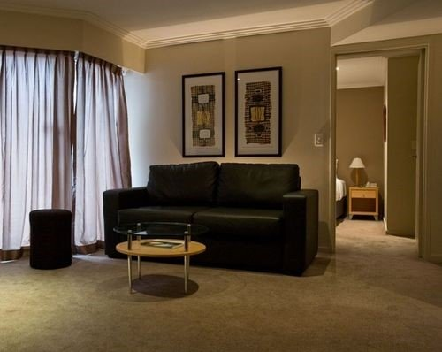 Hotel Real Madero - фото 4