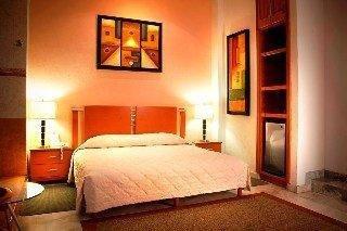 Hotel Suites Campestre - фото 50