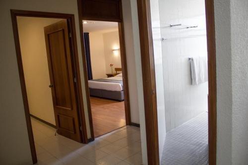 Hotel Suites Campestre - фото 11