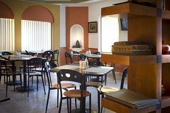 Hotel Suites Campestre - фото 14