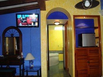 Hotel Suites Campestre - фото 19