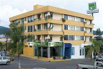 Hotel Suites Campestre - фото 23