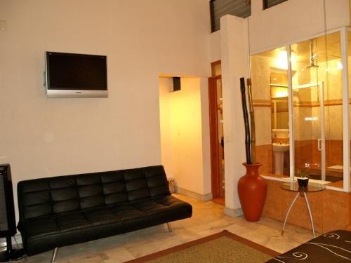Hotel Suites Campestre - фото 6