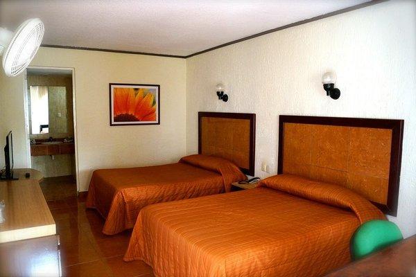 Hotel & Suites Villa del Sol - фото 50