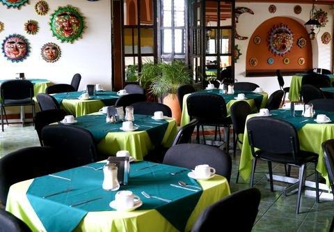 Hotel & Suites Villa del Sol - фото 10