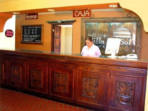 Hotel & Suites Villa del Sol - фото 12