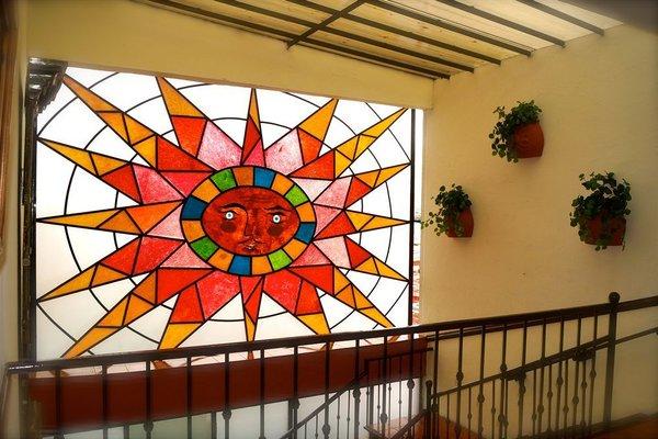 Hotel & Suites Villa del Sol - фото 13