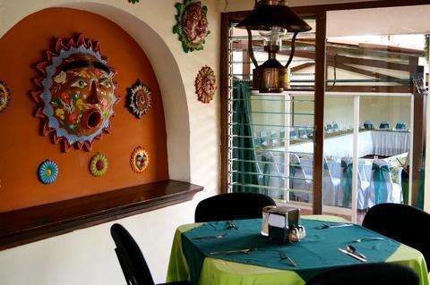 Hotel & Suites Villa del Sol - фото 14