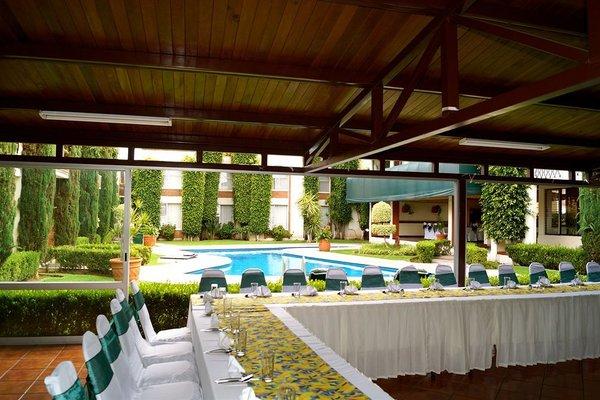 Hotel & Suites Villa del Sol - фото 17