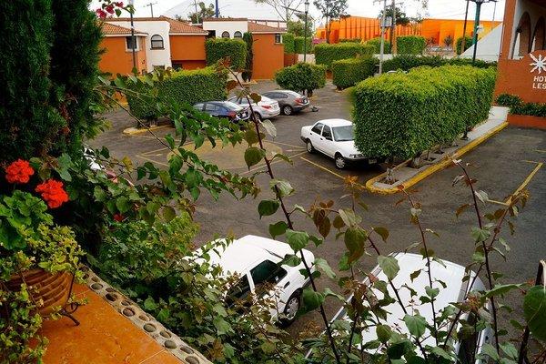 Hotel & Suites Villa del Sol - фото 19