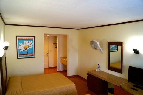 Hotel & Suites Villa del Sol - фото 2
