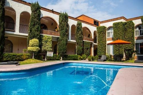 Hotel & Suites Villa del Sol - фото 21