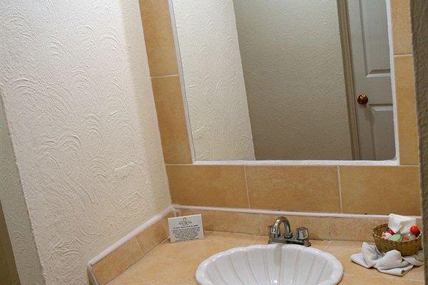 Hotel & Suites Villa del Sol - фото 5