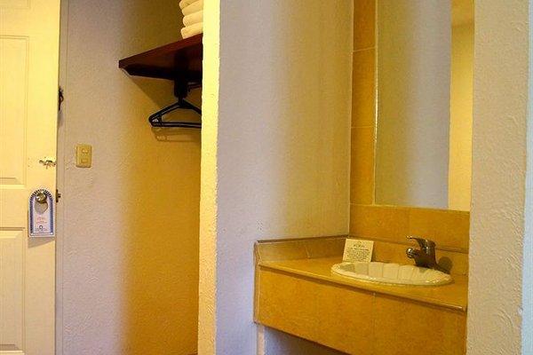Hotel & Suites Villa del Sol - фото 7