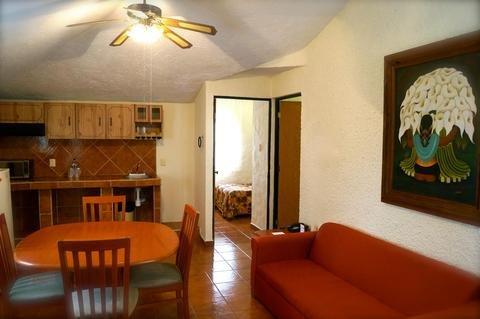 Hotel & Suites Villa del Sol - фото 9