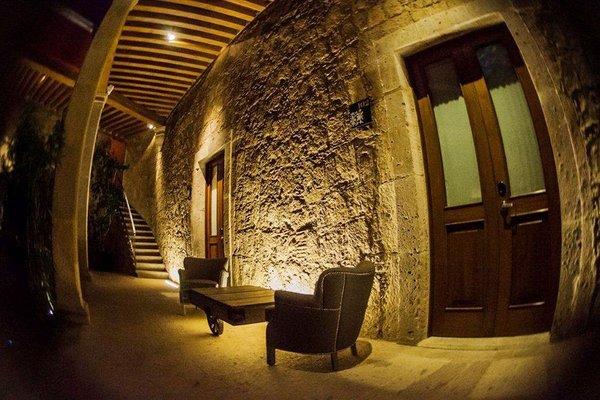 Hotel Boutique Casa Madero - фото 15