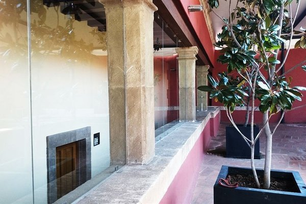 Hotel Boutique Casa Madero - фото 17