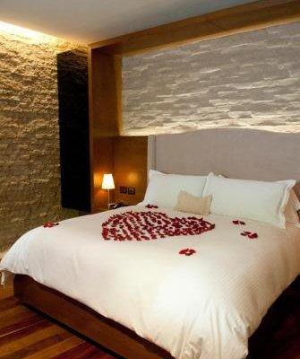 Hotel Boutique Casa Madero - фото 2