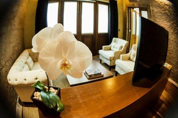 Hotel Boutique Casa Madero - фото 3
