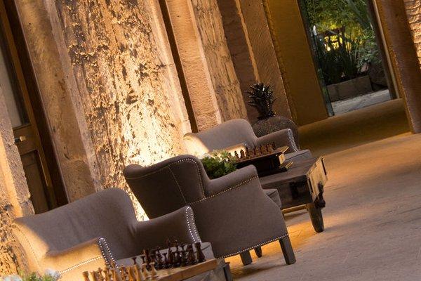 Hotel Boutique Casa Madero - фото 5