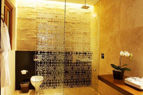 Hotel Boutique Casa Madero - фото 6