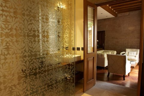 Hotel Boutique Casa Madero - фото 8