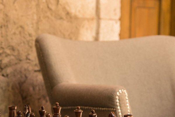 Hotel Boutique Casa Madero - фото 9