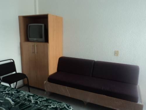 Hotel Ejecutivo San Cristobal - фото 10
