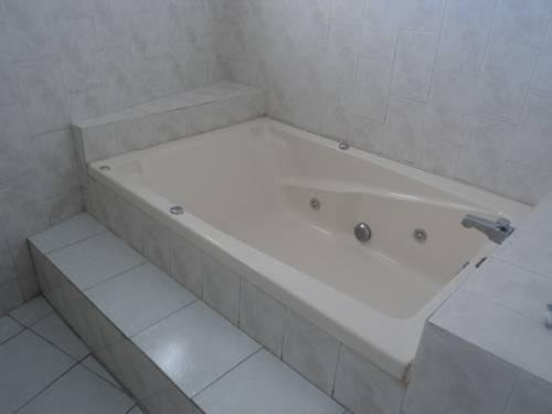 Hotel Ejecutivo San Cristobal - фото 16