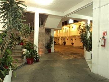 Hotel Ejecutivo San Cristobal - фото 18