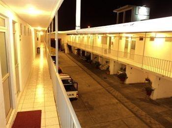 Hotel Ejecutivo San Cristobal - фото 19