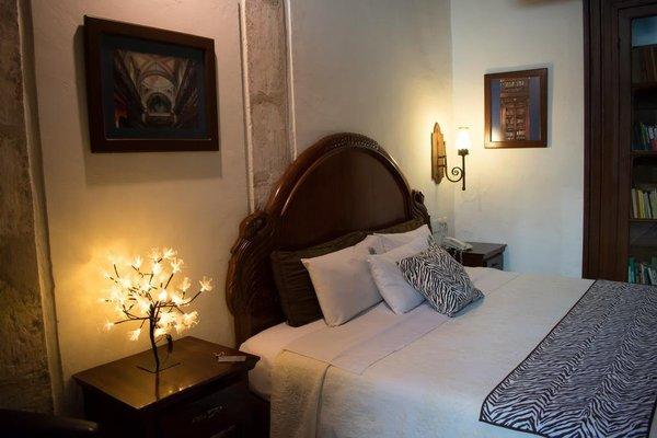Hotel Historia - фото 1