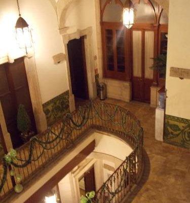 Hotel Historia - фото 13